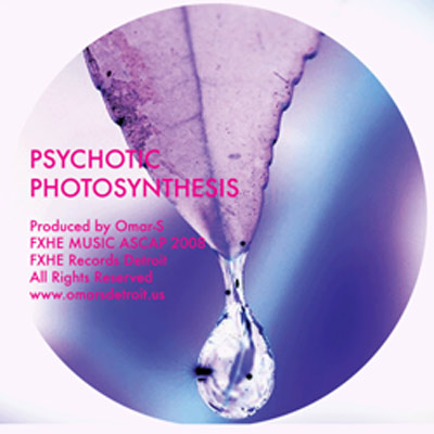 omar s. psychotic photosynthesis